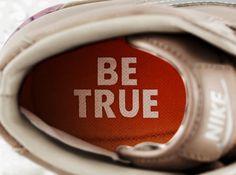 Nike's 'Be True' Pride Pack inspired by LGBT Community
