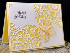 Anna Bday 2017 Tim Holtz media die cut twice, backed in home made water colored paper spritzed with Heidi Swapp gold spray. Butterfly cut from same water colored paper. Faux nail heads made with hole punch and stylus.Created by Peggy Dollar