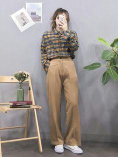 Best fashion dresses korean shoes ideas Source by clothes fashion dresses Korean Fashion Trends, Korean Street Fashion, Korea Fashion, Fashion Kids, Asian Fashion, Look Fashion, 90s Fashion, Trendy Fashion, Girl Fashion
