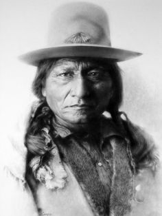 I am a red man. If the Great Spirit had wanted me to be a white man, he would have made me so in the first place. It is not necessary for eagles to be crows. — Sitting Bull, Hunkpapa Sioux, USA      selchieproductions