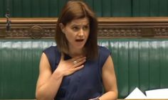 Jo Cox's Passionate Speech Urging The Government To Help Child Refugees