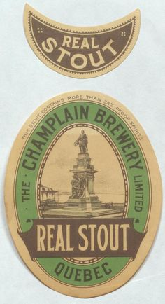 Real Stout | Flickr - Photo Sharing!