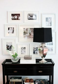 Pictures frames gallery
