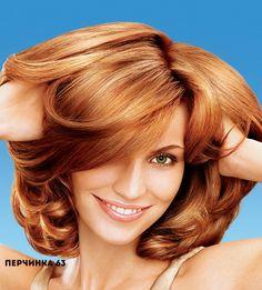 Уход за поврежденными волосами - Perchinka63