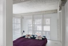 Loft FOR by adn architectures | UP interiors