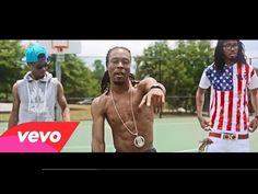 Thot Walk (Official Music Video) John Boy, Kayleb & Yung Cyph - YouTube
