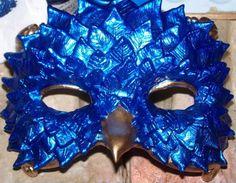 enchanted masquerade mask