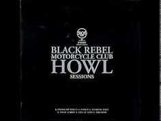 Black Rebel Motorcycle Club - Feel It Now