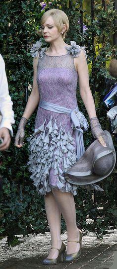 Daisy Costume Martin O Malley And Costume Design On Pinterest