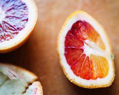 -blood oranges