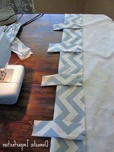 Cálculo de tela para cortinas | decoRevista