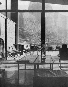 Xenia Hotel, Kalambaka (1960) - Aris Konstantinidis