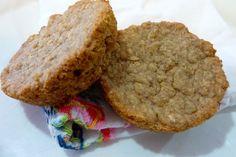 Gluten Free Dairy Free Cereal Bar Cookies #glutenfree #dairyfree #freezercooking