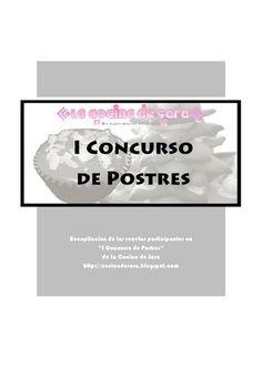 recetas para preparar galletas y mousse by javier Laplaza - issuu