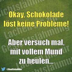 So, nämlich! Spirit Quotes, True Quotes, Funny Quotes, Make Em Laugh, Laugh Out Loud, Take A Smile, Funny Times, True Words, Happy Life
