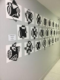 Art lessons elementary, high school art projects и art classroom. Art Education Lessons, Art Lessons Elementary, Art Education Projects, Middle School Art, Art School, School Life, Drawing For Kids, Art For Kids, Art Positif