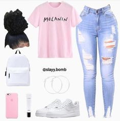Teens Fashion Wear Teen Clothing Ideas Whats Trending For Teens 20190526 Clothing fashion ideas Teen teens Trending Wear Whats Teens Fashion Wear Teen Clothing Ideas Whats Trending For Teens 20190526 Clothing fashion ideas Teen nbsp hellip teen fashion Teenager Outfits, Swag Outfits For Girls, Boujee Outfits, Cute Swag Outfits, Teenage Girl Outfits, Cute Comfy Outfits, Teen Fashion Outfits, Dope Outfits, Girly Outfits