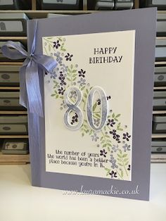 Card Making, Laura Mackie Stampin' Up! Demonstrator Card Making classes, card making ideas and Inspiration Buy Stampin' Up! products online