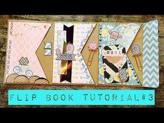DIY Flip Book #3  tutorial | deutsch]