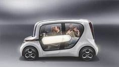 EDAG has extended its Light Car electric concept range with the addition of the Light Car ...