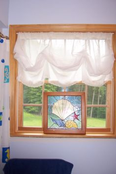 balloon curtains for bedroom – Curtains ideas Balloon Curtains, Drapes Curtains, Home Decor Bedroom, Bedroom Wall, Balloon Shades, Valance Window Treatments, Brown Curtains, New Furniture, Shabby Chic Decor