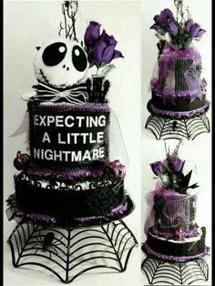 Diaper Cake Theme