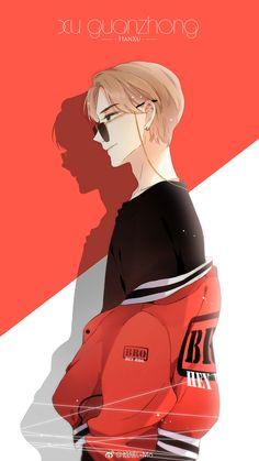 manhua Plus Size g cup plus size swimsuits Manga Boy, Manga Anime, Anime Art, Handsome Anime Guys, Cute Anime Guys, Anime Boys, Kawaii, Anime Love Couple, Boy Art