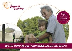 Ongeval Stichting flyer