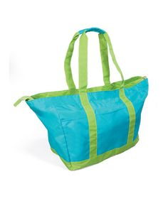 Take a look at this Family Beach Bag by One Step Ahead on #zulily today!