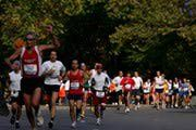 Get Started With Running - All About Running and Jogging