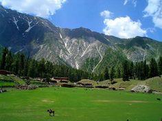 Naltar Valley gilgit Pakistan