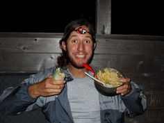 Tips for Planning Group Meals on a Camping Trip - Camp Cooking | Eureka! Tent Blog