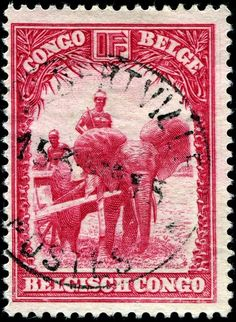 Thematic : Elephants. - Stamp Community Forum - Page 11