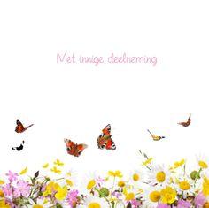 Afbeeldingen Vlinders En Bloemen