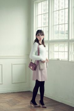 Japanese Fashion, Asian Fashion, Japanese Style, High School Girls, Girl Outfits, Normcore, Coat, Womens Fashion, Clothes