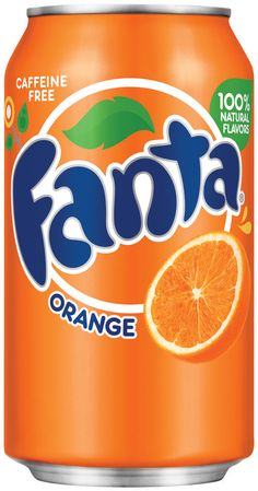 OMG  FANTA IS MY FAVOURITE DRINK EVER!!!
