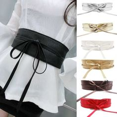 Now available on our store: Soft Wide Wrap Dr... Check it out here! http://octa-lane-co.myshopify.com/products/soft-wide-wrap-dress-belt?utm_campaign=social_autopilot&utm_source=pin&utm_medium=pin