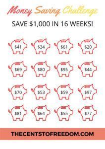 2019 Goals Money Saving Challenge that will crush your financial goals. Save mo… 2019 Goals Money Saving Challenge that will crush your financial goals. Save money and have fun while doing it! Save Money On Groceries, Ways To Save Money, Money Tips, Money Saving Tips, Mo Money, Saving Ideas, Money Budget, Savings Chart, Savings Plan