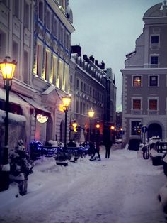 Rynek Sienny, #Szczecin Baltic Sea, Poland, Street View, Dreams, 3d, Mountains, City, Places, Germany