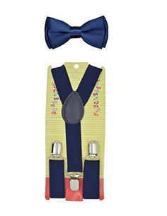 Baby Boys Disney Mickey Mouse Suspenders and Bowtie Set NIP 0-12 Months