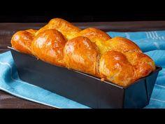 Aluatul perfect se face doar asa, iar din el vei obtine cele mai pufoase produse! | SavurosTV - YouTube Good Food, Bread, Youtube, Face, Noodle, Brot, The Face, Baking, Breads