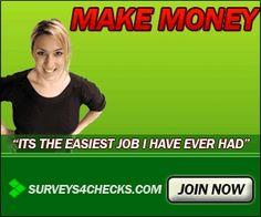 We provide our members with a step-by-step guide on How To Make Money Taking Paid Online Surveys. That way they will be the best qualified candidates for every survey and receive more surveys in the $50-75 range Would you rather take 15 surveys for $5 each or 1 survey for $75?