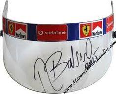 Tribuna Esportiva RS-Pilotos Brasileiros-Rubens Barrichello