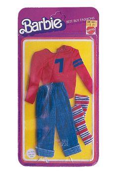 Barbie - Best Buy Fashions #9574