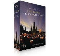 CATHOLICISM: The New Evangelization | Word On Fire