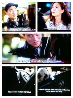 Monday couple @ emergency couple Monday Couple, Emergency Couple, A Werewolf Boy, Choi Jin Hyuk, Flower Boys, Running Man, Kdrama, It Cast, Korean