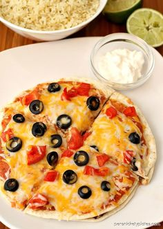 13. Taco Bell: Mexican Pizza #greatist http://greatist.com/eat/healthier-fast-food-recipes