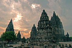 Yogyakarta, Indonesia  http://www.bootsnall.com/articles/08-12/five-worlds-best-kept-secret-destinations.html#