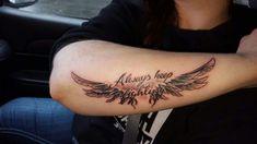 AKF Tattoo | Supernatural Amino
