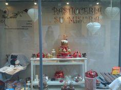 Christmas Time at #pasticceriasumisura